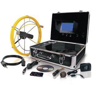 video inspeccion